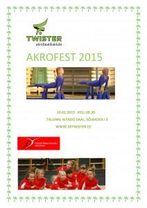 AKROFEST 2015 flaier1